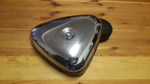 AIRBOX COMPLETO HONDA SHADOW 5 MARCE