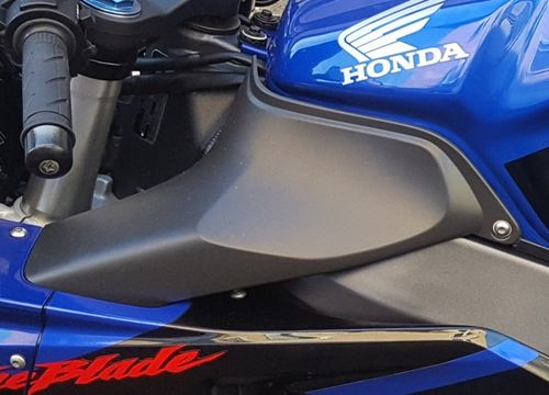 PANNELLO CARENATURA HONDA CBR 954 RR