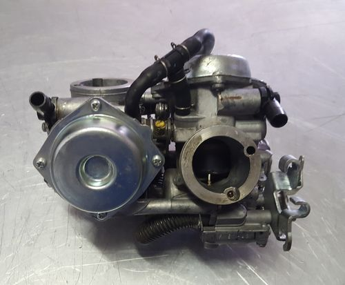KIT DOPPIO CARBURATORE ORIGINALE HONDA VT 600 SHADOW