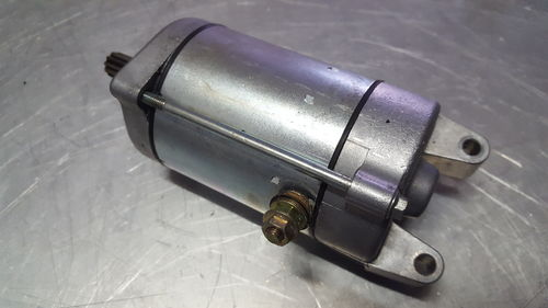 MOTORINO AVVIAMENTO HONDA 600 SHADOW  31200 MR1 831