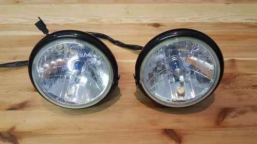 FARO SPEED TRIPLE 1050 '05  '10 T2700593 - T2700592
